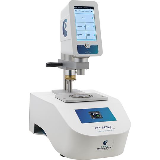 Viscosimètre, RM 100 CP2000 PLUS