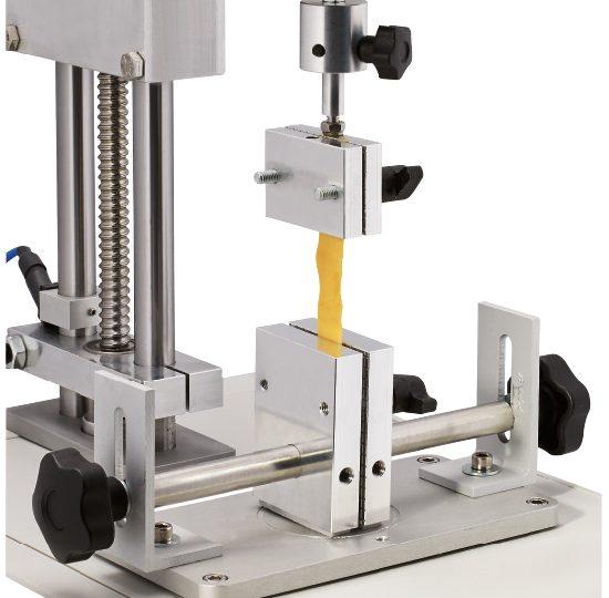 cellule, banc de traction pour analyseur de texture